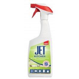 Detergent dezinfectant Sano Jet bucatarie 750 ml